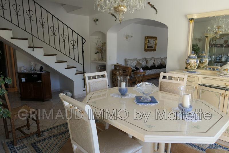 Photo n°7 - Vente Maison villa Sainte-Maxime 83120 - 925 000 €
