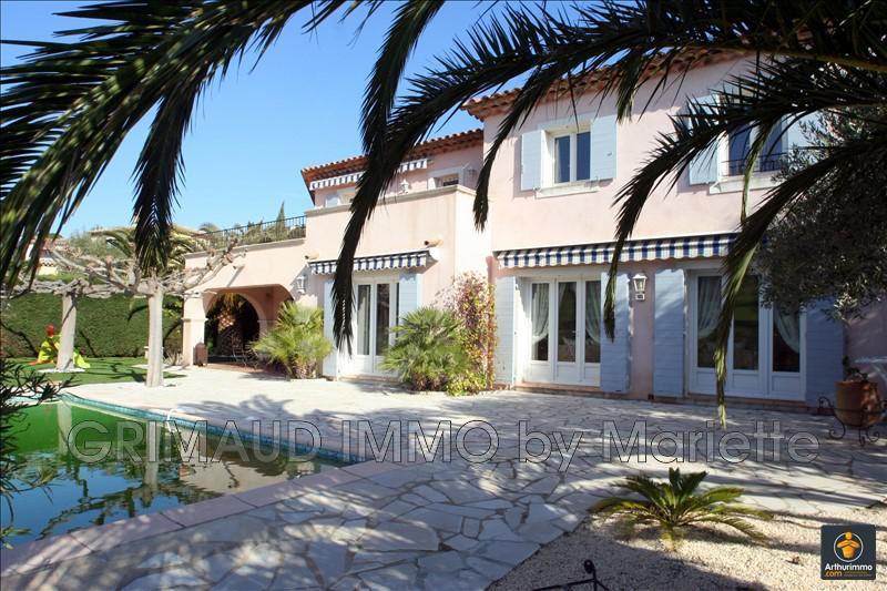 Photo n°2 - Vente Maison villa Sainte-Maxime 83120 - 925 000 €