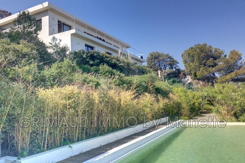 Photo n°1 - Vente maison contemporaine Ramatuelle 83350 - 3 500 000 €