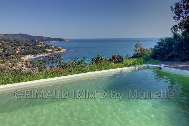 Photo n°2 - Vente maison contemporaine Ramatuelle 83350 - 3 500 000 €