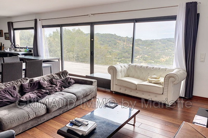 Photo n°8 - Vente maison contemporaine Ramatuelle 83350 - 3 500 000 €