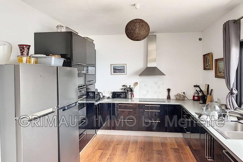 Photo n°9 - Vente maison contemporaine Ramatuelle 83350 - 3 500 000 €