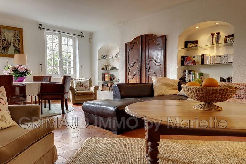 Photo Maison La Garde-Freinet   achat maison  3 chambres   140m²
