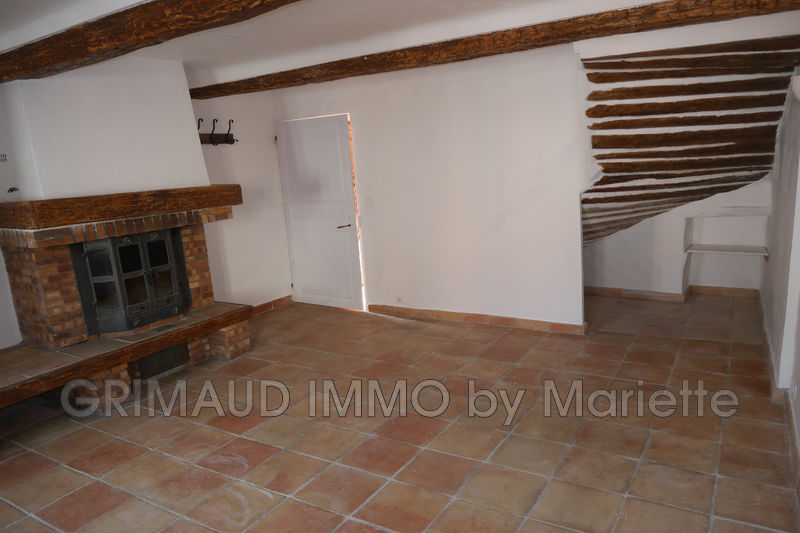 Photo n°9 - Vente maison de village La Garde-Freinet 83680 - 375 000 €
