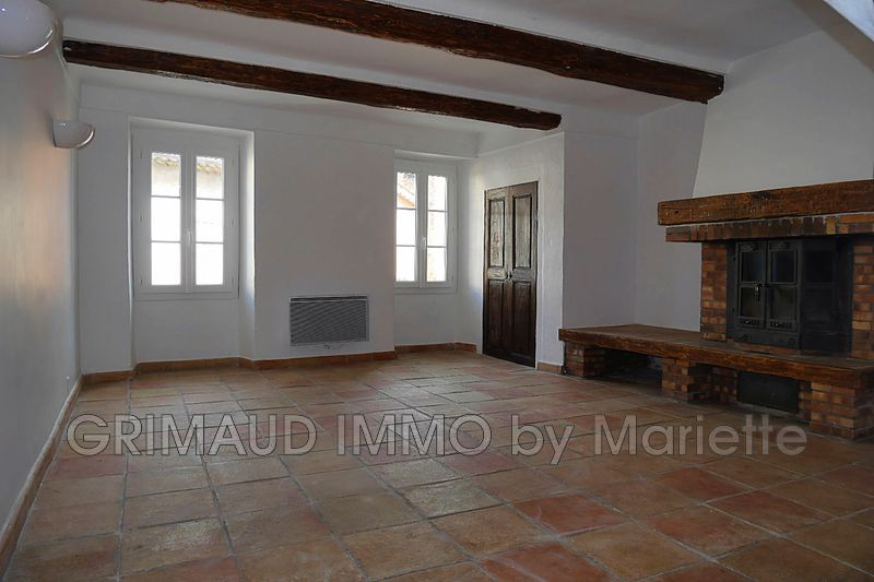 Photo n°10 - Vente maison de village La Garde-Freinet 83680 - 375 000 €