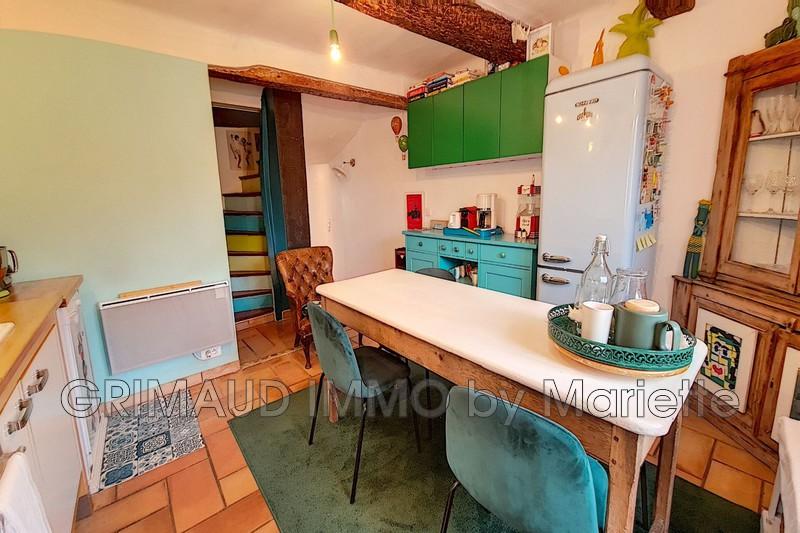 Photo n°3 - Vente maison de village La Garde-Freinet 83680 - 375 000 €