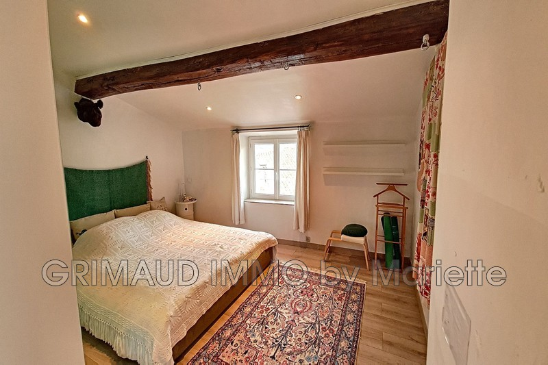 Photo n°7 - Vente maison de village La Garde-Freinet 83680 - 375 000 €