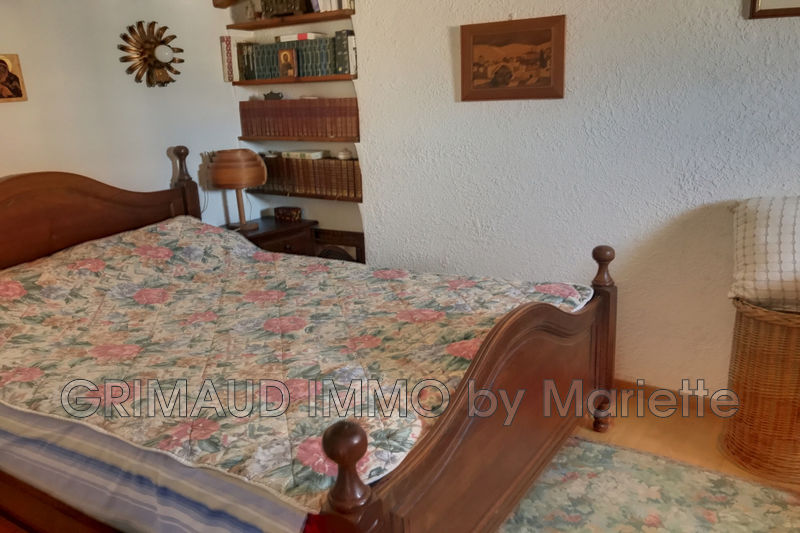 Photo n°4 - Vente maison de village La Garde-Freinet 83680 - 249 000 €