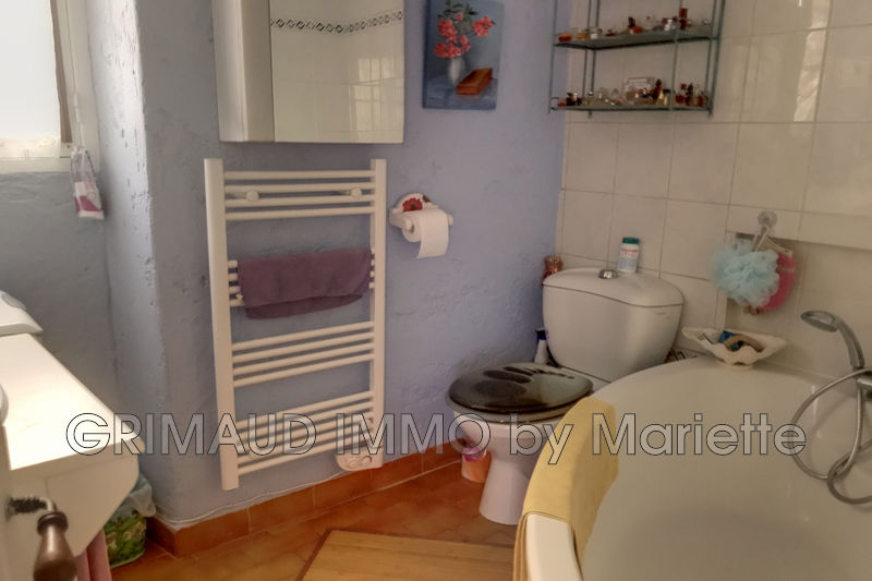 Photo n°6 - Vente maison de village La Garde-Freinet 83680 - 249 000 €