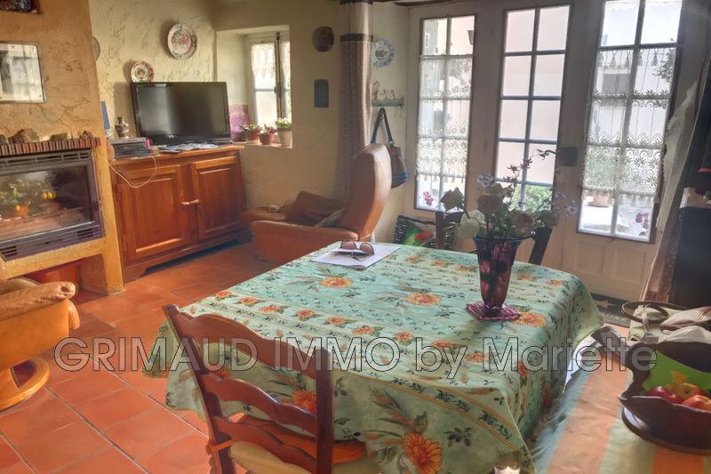Photo n°7 - Vente maison de village La Garde-Freinet 83680 - 249 000 €