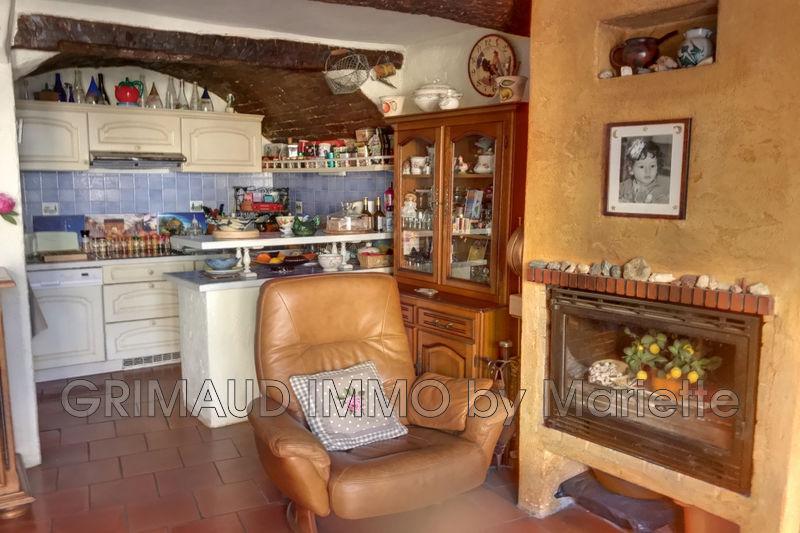 Photo n°8 - Vente maison de village La Garde-Freinet 83680 - 249 000 €