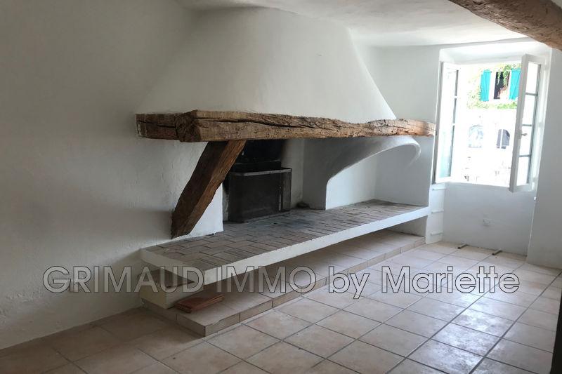 Photo n°4 - Vente maison de village La Garde-Freinet 83680 - 380 000 €