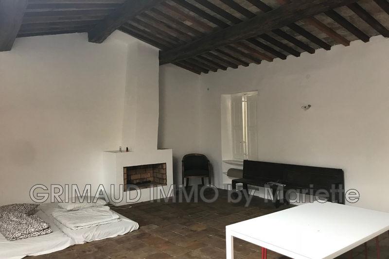 Photo n°6 - Vente maison de village La Garde-Freinet 83680 - 380 000 €