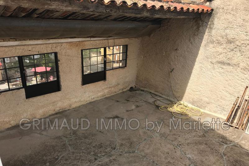 Photo n°9 - Vente maison de village La Garde-Freinet 83680 - 380 000 €