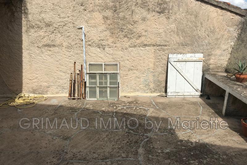 Photo n°10 - Vente maison de village La Garde-Freinet 83680 - 380 000 €