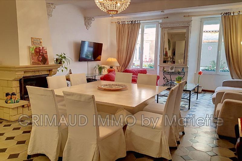 Photo n°2 - Vente Maison hôtel particulier La Garde-Freinet 83680 - 1 365 000 €