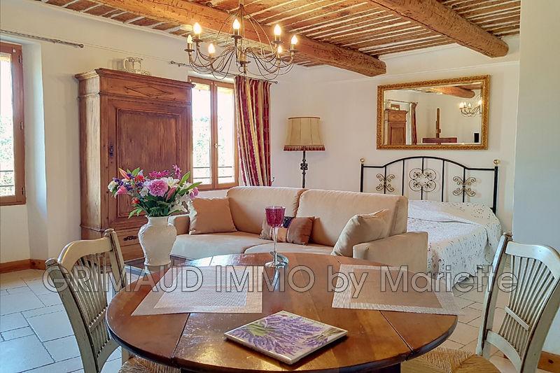 Photo n°3 - Vente Maison hôtel particulier La Garde-Freinet 83680 - 1 365 000 €