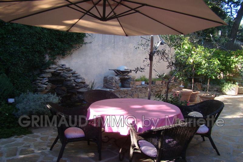 Photo n°3 - Vente Maison villa provençale La Garde-Freinet 83680 - 595 000 €