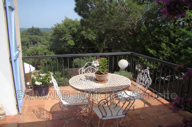 Photo n°4 - Vente Maison villa provençale La Garde-Freinet 83680 - 595 000 €