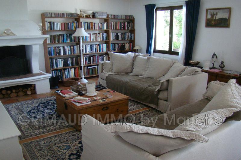 Photo n°6 - Vente Maison villa provençale La Garde-Freinet 83680 - 595 000 €