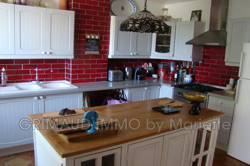 Photo n°7 - Vente Maison villa provençale La Garde-Freinet 83680 - 595 000 €
