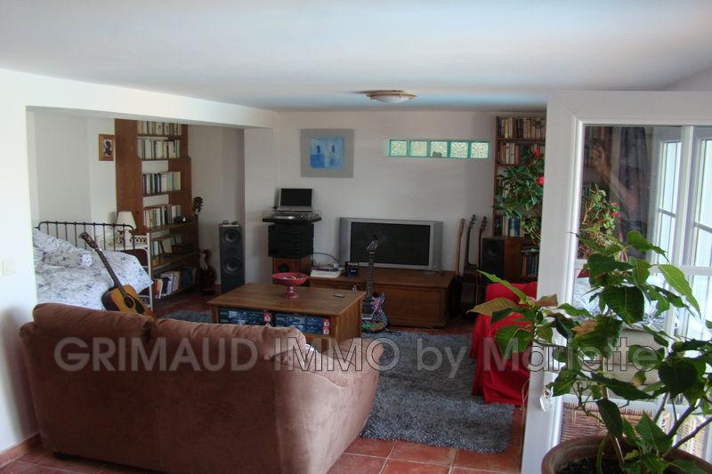 Photo n°9 - Vente Maison villa provençale La Garde-Freinet 83680 - 595 000 €
