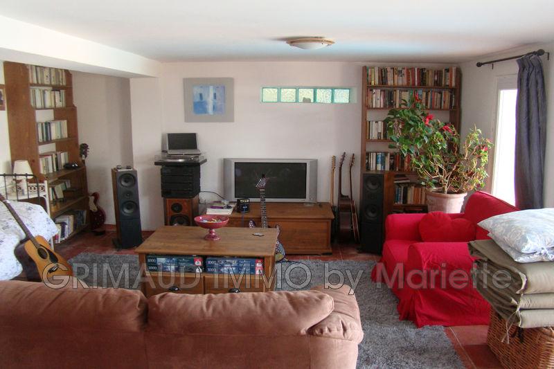 Photo n°10 - Vente Maison villa provençale La Garde-Freinet 83680 - 595 000 €