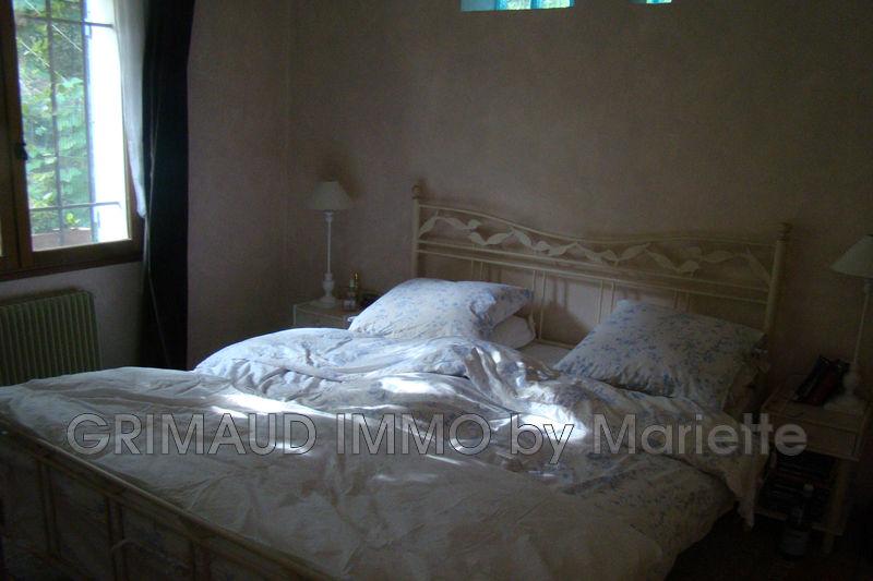 Photo n°11 - Vente Maison villa provençale La Garde-Freinet 83680 - 595 000 €