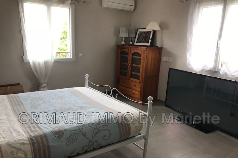Photo n°7 - Vente maison de village La Garde-Freinet 83680 - 685 000 €