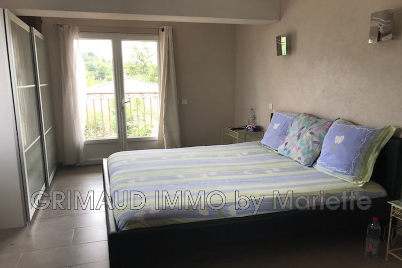 Photo n°9 - Vente maison de village La Garde-Freinet 83680 - 685 000 €