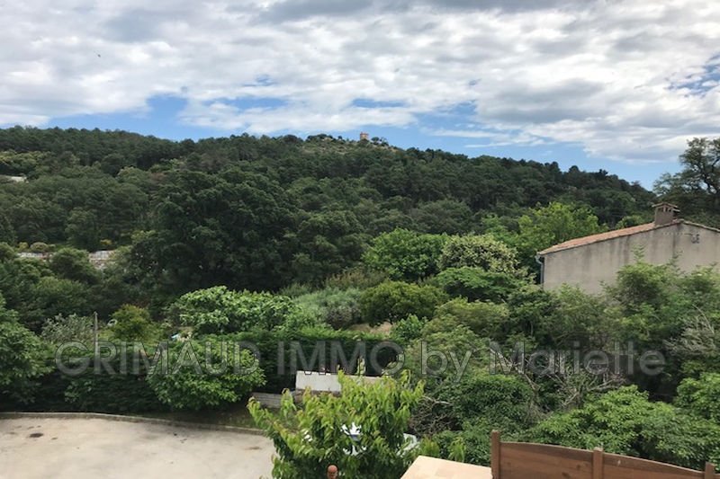 Photo n°12 - Vente maison de village La Garde-Freinet 83680 - 685 000 €