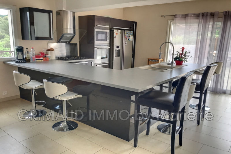 Photo n°6 - Vente maison de village La Garde-Freinet 83680 - 685 000 €