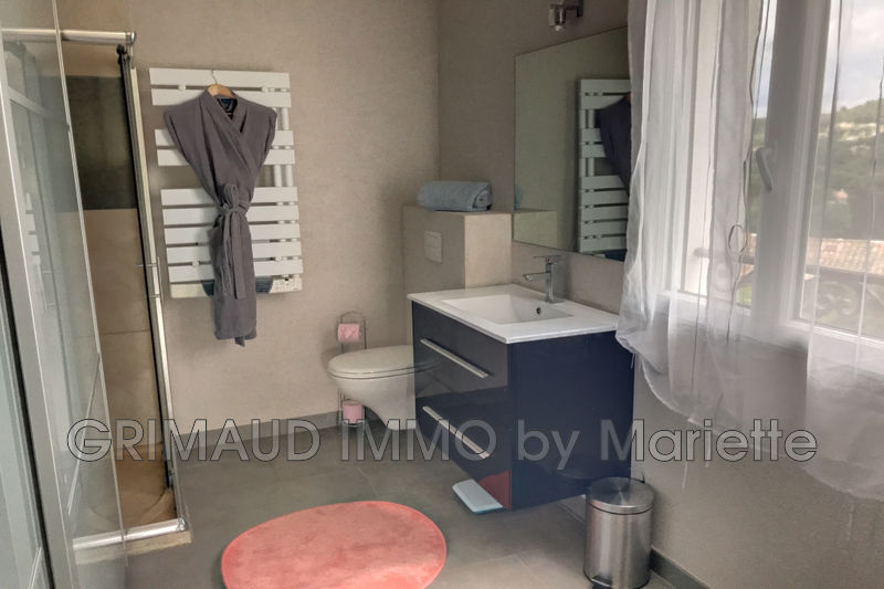 Photo n°10 - Vente maison de village La Garde-Freinet 83680 - 685 000 €