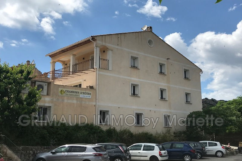 Photo n°2 - Vente maison de village La Garde-Freinet 83680 - 685 000 €