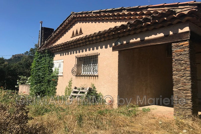 Photo n°12 - Vente maison de campagne La Garde-Freinet 83680 - 995 000 €