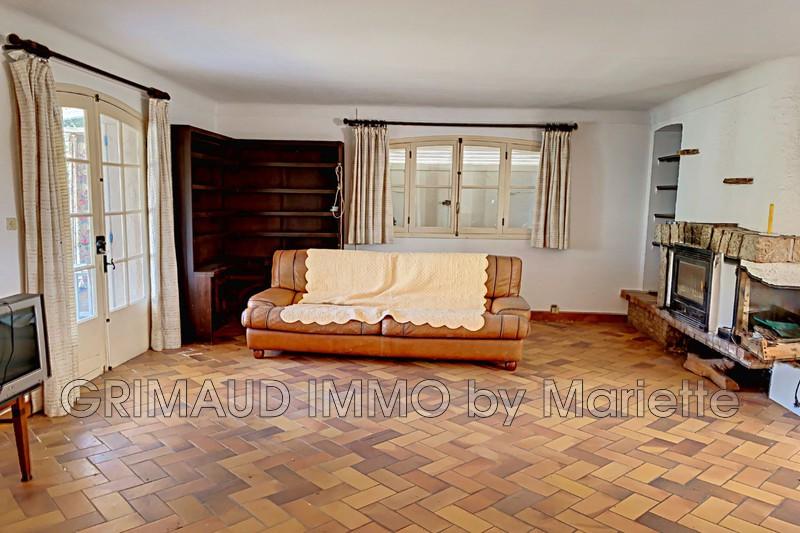 Photo n°6 - Vente maison de campagne La Garde-Freinet 83680 - 995 000 €