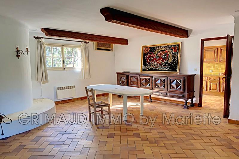 Photo n°7 - Vente maison de campagne La Garde-Freinet 83680 - 995 000 €