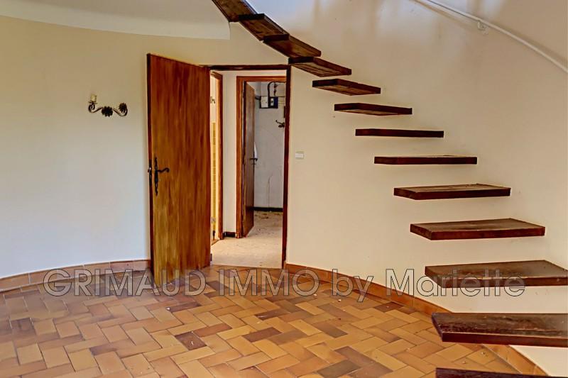 Photo n°11 - Vente maison de campagne La Garde-Freinet 83680 - 995 000 €