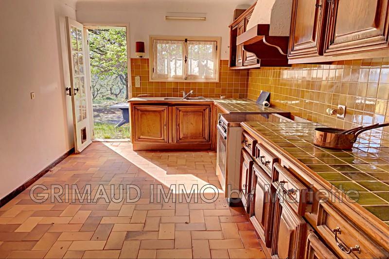 Photo n°10 - Vente maison de campagne La Garde-Freinet 83680 - 995 000 €