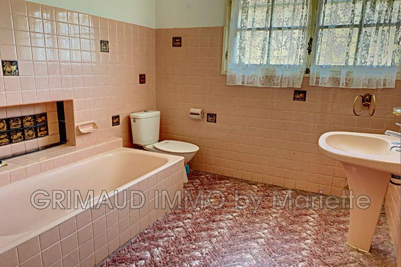 Photo n°14 - Vente maison de campagne La Garde-Freinet 83680 - 995 000 €