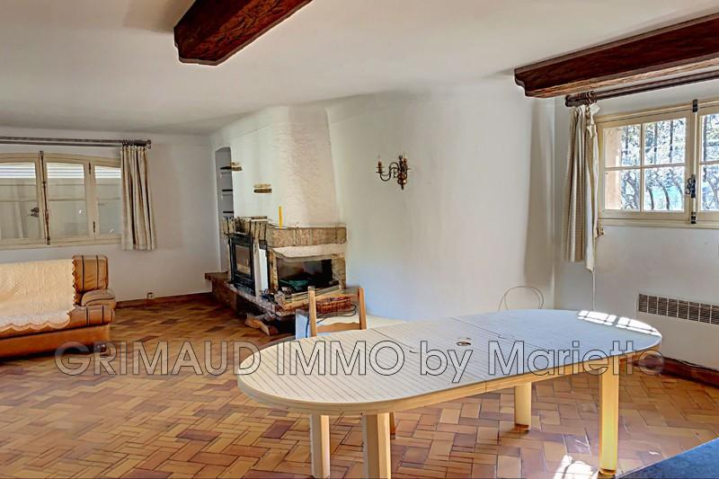 Photo n°8 - Vente maison de campagne La Garde-Freinet 83680 - 995 000 €