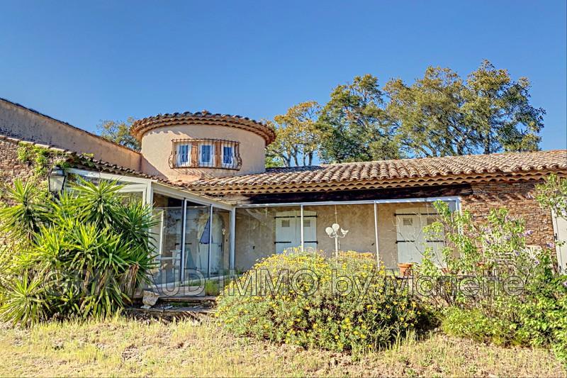 Photo n°2 - Vente maison de campagne La Garde-Freinet 83680 - 995 000 €