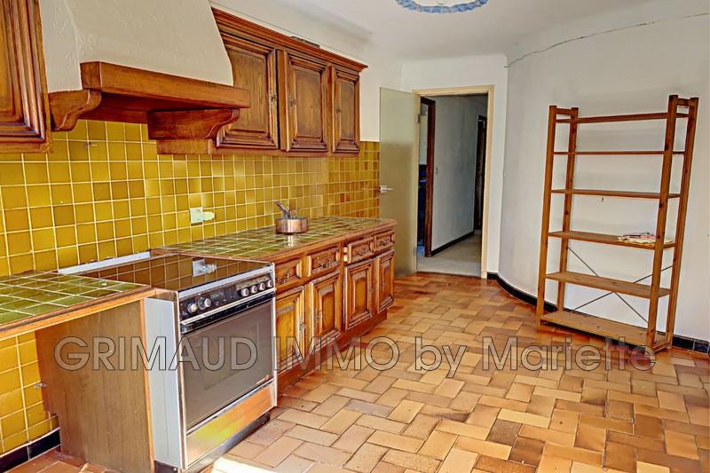 Photo n°9 - Vente maison de campagne La Garde-Freinet 83680 - 995 000 €
