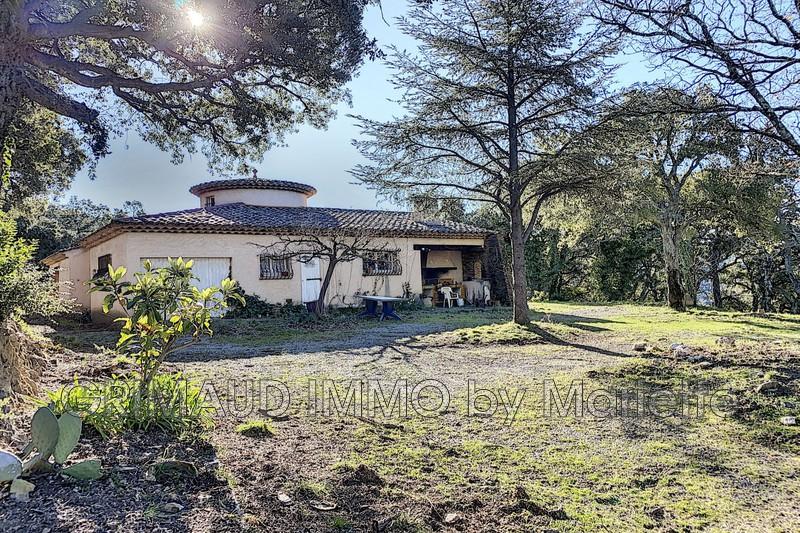 Photo n°3 - Vente maison de campagne La Garde-Freinet 83680 - 990 000 €