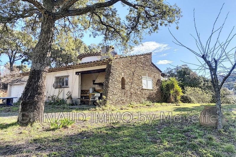 Photo n°4 - Vente maison de campagne La Garde-Freinet 83680 - 990 000 €