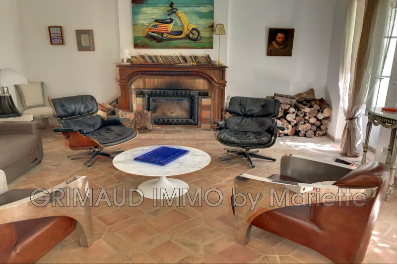 Photo n°7 - Vente maison La Garde-Freinet 83680 - 450 000 €