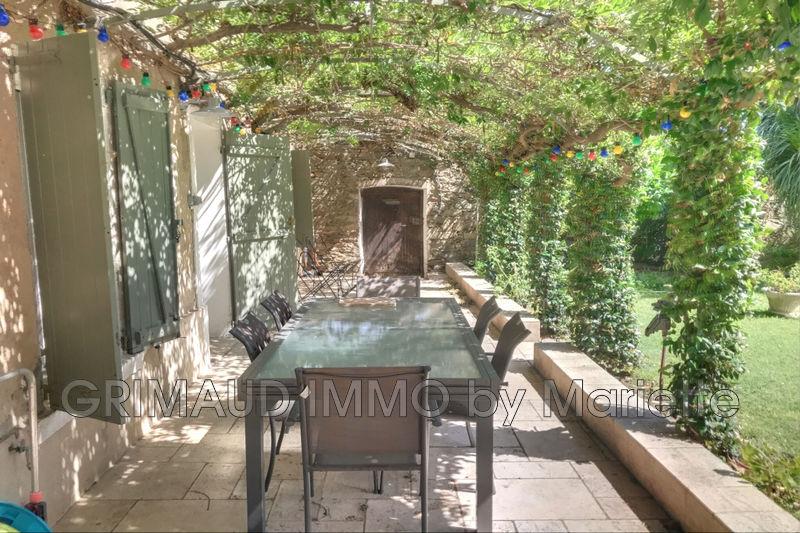 Photo n°3 - Vente maison La Garde-Freinet 83680 - 450 000 €