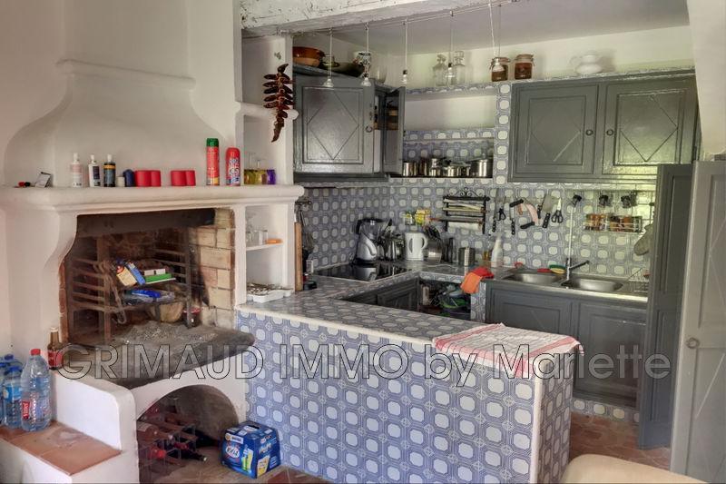 Photo n°10 - Vente maison La Garde-Freinet 83680 - 450 000 €