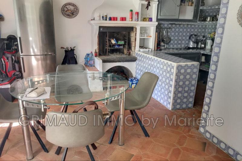 Photo n°11 - Vente maison La Garde-Freinet 83680 - 450 000 €