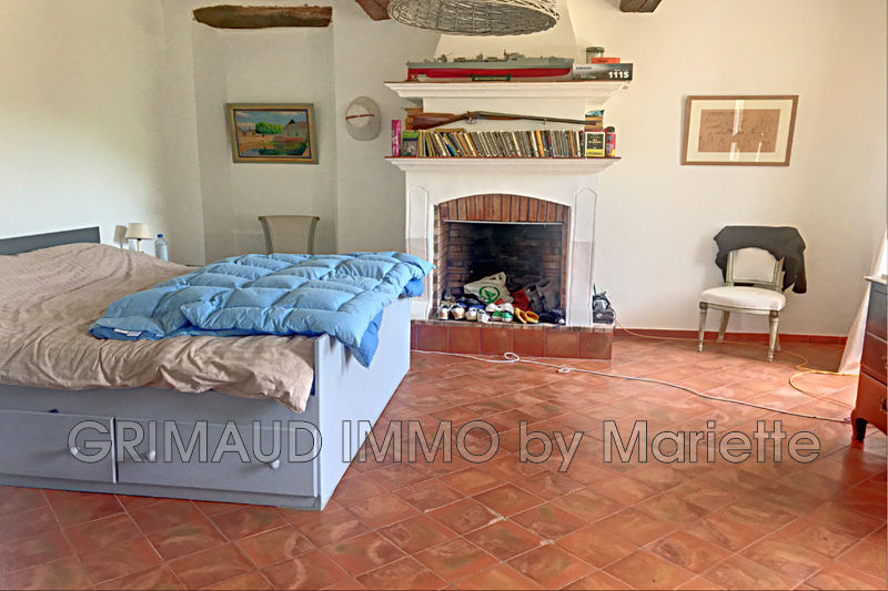 Photo n°12 - Vente maison La Garde-Freinet 83680 - 450 000 €
